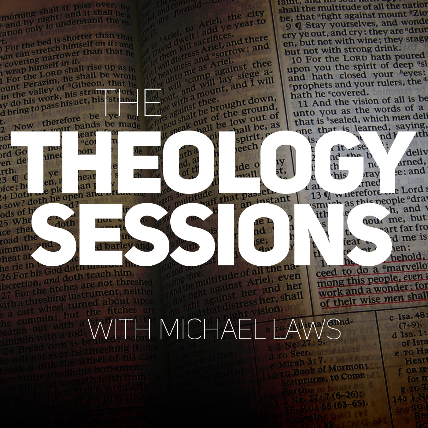 Theology: Theology Sessions